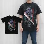 ディオールオム Tシャツ マルチロゴプリント コーティング 刺繍 DIOR HOMME Dior By Dior T-Shirt(980 / NOIR)【863J611P3312】