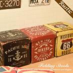 フォールディング スツール イス 収納ボックス ゴミ箱 ダストボックス キューブ 木製 角形 蓋つき 分別 おしゃれ キッチン おもちゃ箱