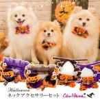 犬用 ハロウィン アクセサリー  シュシュ  ネック カントリー ドッグウェア ブランド きゃんナナ