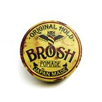 【BROSH】 (ブロッシュ)