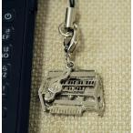Yahoo!発表会記念品専門店 カンタービレ電子オルガン 携帯ストラップ  お取り寄せ商品です。 鍵盤楽器・携帯ストラップ-音楽雑貨