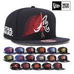ニューエラ キャップ 帽子 スターウォーズ スナップバック NEW ERA STAR WARS 9FIFTY 【UNI】【返品・交換対象外】