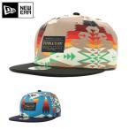 ニューエラ キッズ ペンドルトン コラボ キャップ 帽子 スナップバック 9FIFTY NEW ERA YOUTH PENDLETON キッズ 子供用