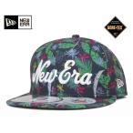 NEW ERA(ニューエラ) ゴアテックス ゴルフ キャップ トロピカル 帽子