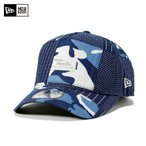ショッピングニューエラ ニューエラ キャップ 帽子 NEW ERA 9FORTY Dフレーム ネイビー
