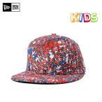ニューエラ キッズ 子供用 キャップ 帽子 NEW ERA KIDS 59FIFTY
