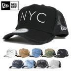 ニューエラ メッシュキャップ 帽子 NYC