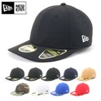 ニューエラ キャップ 帽子 59FIFTY LOW PROFILE ブラック NEW ERA メンズ [返品・交換対象外]