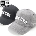 ニューエラ ゴルフ キャップ
