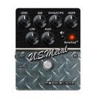 【アウトレット】 TECH21 SansAmp U.S.Metal アンプシミュレーター オーバードライブ