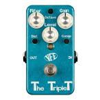 【アウトレット】VFE Pedals The TripleT(ザ・トリプレット)