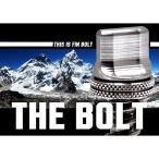 BONBAS  THE BOLT(ザ・ボルト)  フィンボルト ワンタッチフィンロックシステム 【クイックボルト】 六角レンチ付属 【日本製】