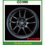 16インチ 7J 4H P.C.D:100 INSET:43 エンケイ(ENKEI)ホイール パフォーマンスラインPF01 カラー:Matte Black (2本セット)