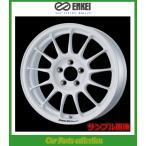 15インチ 6.5J 4H P.C.D:100 INSET:45 エンケイ(ENKEI)ホイール エンケイスポーツ RC-T5 カラー:White(2本セット)