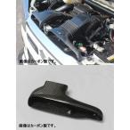 VARY アルトターボRS・WORKS HA36S 2015/3〜(H27/3〜) インタークーラーダクト(FRP)未塗装 [代引購入不可商品]