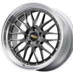 18×10.0J +65 5/130-71.6 LM (LM266 DB-SLD) BBS 18インチ ホイール1本