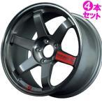 (4本特価) 18×9.5J +22 5/114.3 ボルクレーシング TE37SL (PG) レイズ 18インチ ホイール4本セット RAYS TE37 SL