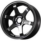 RAYS VOLK RACING TE37 SONIC 16×6.5 +38/+45/+48 4/100 ダイヤモンドダークガンメタ(MM) [16インチ] [新品・正規品]