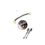 D-SPORT 55138-B081 フロントストラットタワーバーplus GTバージョン GT グランツーリスモ シリーズ コペン用