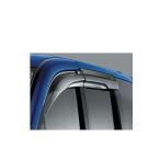 無限MUGEN 72400-XLS-K0S0 ベンチレーテッドバイザー STEP WGN SPADA スパーダ/STEP WGN ステップワゴン RK1・2・5・6-130