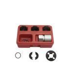 JTC5201 ハブボルト修正ダイスセット 普通乗用車右ネジ用