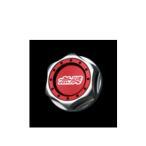 無限 MUGEN 15610-XG8-K2S0-R HEXAGON OIL FILLER CAP ヘキサゴンオイルフィラーキャップ レッド