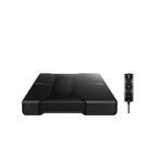 carrozzeria カロッツェリア TS-WH500A 18cm×10cm×2パワードサブウーファー