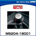 TRD MS204-18001 シフトノブ トヨタ86(ZN6)<マニュアルトランスミッション車>