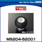 TRD MS204-52001 シフトノブ ヴィッツRS、カローラアクシオ・フィールダー