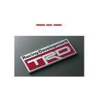 TRD MS010-00014 TRDエンブレム(Bタイプ、カラー)