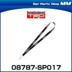 TRD 08787-SP017 ネックストラップ