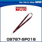 TRD 08787-SP018 ネックストラップ
