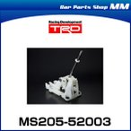TRD MS205-52003 クイックシフトレバーセット NCP131 ヴィッツRS用