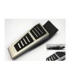 barance it バランスイット BA-AC-043 アウディA4/S4/RS4 (8K), A5/S5/RS5 (8T), Q5/SQ5 (8R) 用フットレストカバー