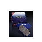 WedsSport ウェッズスポーツ PR-S121 REVSPEC PRIMES 高性能ブレーキパッド レブスペック プライム