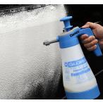 GLORIA グロリア FM10 フォームマスター 業務用蓄圧式泡洗浄器 日本クランツレ 洗車道具 Foam Master