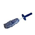 GYEON ジーオン Q2MA-WB-M WHEEL BRUSH M ホイールブラシMサイズ(マイクロファイバーブラシ)