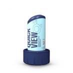 GYEON ジーオン Q2-QV クイックヴュー 120ml 窓ガラス用撥水剤