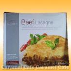 送料無料 COSTCO コストコ 冷凍 クール便 JARRABALLI Beef Lasagne 冷凍 ビーフ ラザニア 1Kg×2