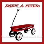 送料無料 RADIO FLYER ラジオフライヤー クラシックレッドワゴン  #18 Red Wagon