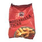 コストコ Rodeo Joe's モッツァレラ チーズフライ 1.2kg MOZZARELLA STICKS 冷凍食品