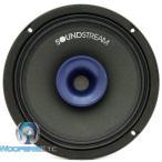 """SP2.108 - Soundstream(サウンドストリーム) 10"""" 225W RMS 2-Way Pro Audio シリーズ ミッドレンジスピ"""