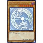遊戯王/ブラック・マジシャン(ホログラフィックパラレルレア)/20th アニバーサリーパック 2nd WAVE