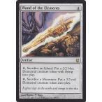 マジック:ザ・ギャザリング 精霊のワンド/Wand of the Elements (レア) ※英語版 / ダークスティール / シングルカード DST-EN158-R