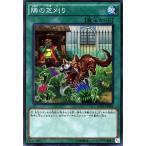 遊戯王カード 隣の芝刈り(スーパーレア) レイジングテンペスト シングルカード RATE-JP066-SR