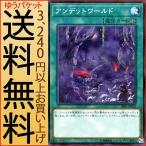 遊戯王カード アンデットワールド(ノーマルパラレル) アンデットワールド(SR07)    フィールド魔法   ノーマルパラレル