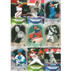 プロ野球カード 2011 BBM ライオンズ クラシック 2008-2011 レギュラーカード コンプリートセット 全99枚!