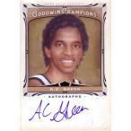 A.C グリーン バスケカード A.C Green 2013 UD Goodwin Champions Autographs