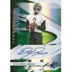 デニス・ディクソン NFLカード Dennis Dixon 2008 SPx Rookie Signatures 091/199