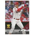 大谷翔平 2018 Topps MLB All - Star Rookie Team - Shohei Ohtani MLB Topps Now Card RC-7J 11/24入荷 !